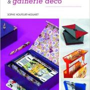 Cartonnage et gainerie deco